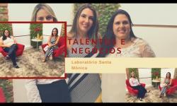 Talentos e Negócios Laboratório Santa Mônica