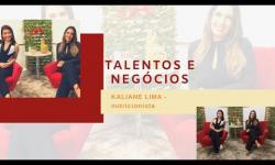 Talentos e negócios