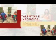 Talentos e Negócios Dr. Fabrício Batista