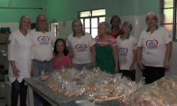 Feijoada beneficente do Lar Dos Idosos Monsenhor Rocha acontece neste domingo