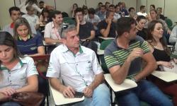 Organização da FENASC realiza reunião com expositores e apresenta preparativos para a 4ª edição