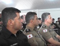 Juiz de direito realiza palestra para milites do 62º Batalhão