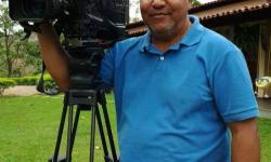 Cinegrafista morre após acidente em Governador Valadares