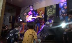 Show 'Marvel hits' é atração no dia das crianças em Caratinga