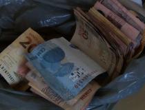 Moradores de Simonésia e Ubaporanga doam mais de R$900 a idosa após reportagem da TV Sistec