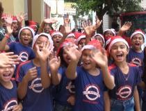 Campanha Papai Noel dos Correios tem início em Caratinga
