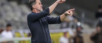 Mancini destaca entrega de jogadores do Atlético e pede Mineirão cheio contra o Athletico-PR