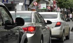 Descuido de condutores contribui para furtos de veículos