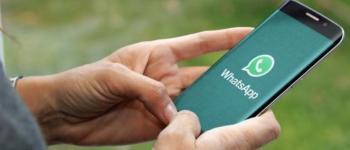 Novo golpe rouba contas do WhatsApp com o código de verificação