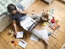 3 dicas para lidar com a demanda parental durante o isolamento social