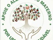 Pastoral da criança promove campanha de aleitamento materno