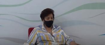 Marilene Godinho fala sobre a importância da leitura durante pandemia