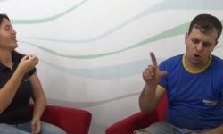 Associação de surdos de Caratinga luta pela inclusão dos deficientes auditivos