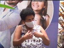No dia mundial de conscientização do câncer, conheça a história de Rosimeire, moradora de Caratinga, que venceu a luta contra a doença