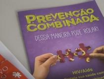 População pode ter acesso a testes rápidos e gratuitos de Sífilis, HIV e Hepatite B e C em Caratinga