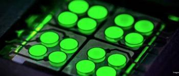 Cientistas criam tatuagem iluminada de OLED removível com água e sabão
