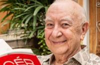 Ator Sérgio Mamberti, Dr. Victor do Castelo Rá-Tim-Bum, é intubado por conta de infecção nos pulmões