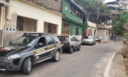 Polícia Civil realiza operação educativa para chamar a atenção de condutores com a CNH bloqueada