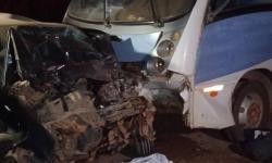 Homem morre preso às ferragens em grave acidente na LMG-823, próximo a São Domingos das Dores