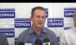 Copasa fala sobre situação em municípios da microrregião de Caratinga.