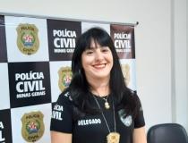 Prestes de se aposentar, Dra. Luzinete Maria se despede do cargo de delegada regional e faz balanço positivo