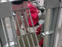 Pelo menos 21 detentos tentaram fugir da penitenciária de Ouro Preto