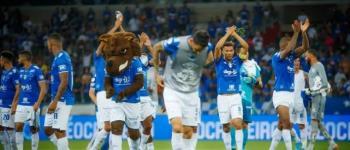 Análise: com um a mais, Cruzeiro mostra