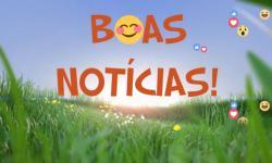 BOAS NOTÍCIAS 05-01-2021