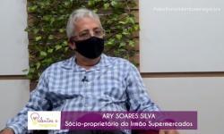 Talentos e Negócios entrevista com Ary Soares Silva