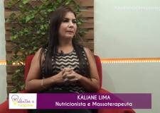 Talentos e Negócios entrevista com Kaliane