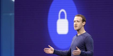 Facebook compartilhou mais dados com gigantes tecnológicos do que o revelado, diz jornal