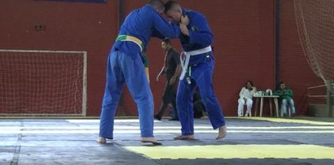 1º Torneio Aberto de Jiu-Jitsu reúne atletas de toda região em Caratinga