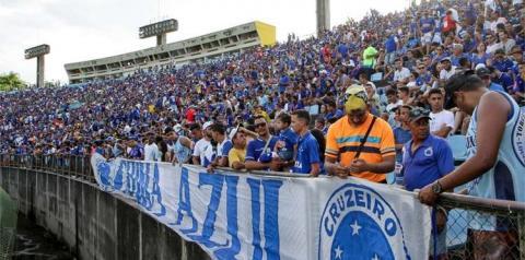 Cruzeiro pode ser punido por quebradeira no Mineirão e mandar jogos da Série B fora de BH