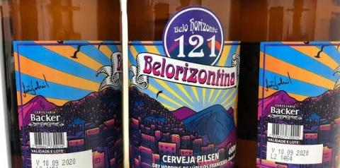 Água utilizada na produção da cerveja Belorizontina estava contaminada