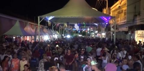 Raul Soares terá carnaval com 5 dias de festa promovido por empresários e blocos carnavalescos