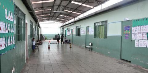 Prefeitura de Caratinga suspende aulas da rede municipal