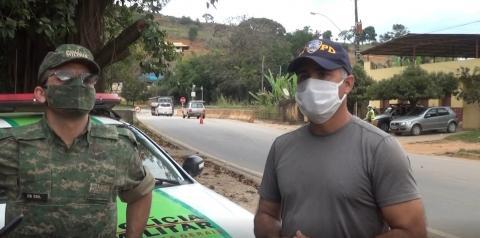 PM ambiental fala das ações de conscientização e criação da ARPROMAMB