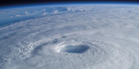 Novo ciclone deve atingir o sul do Brasil entre hoje e quarta