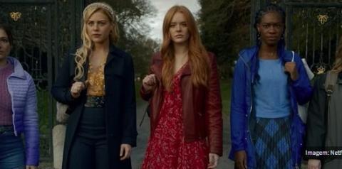 Fate: A Saga Winx é renovada para 2ª temporada na Netflix