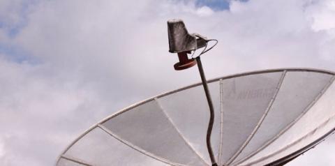 Parabólicas vão parar de funcionar com a chegada do 5G; entenda