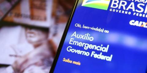 Trabalhador pode contestar auxílio emergencial negado até 12 de abril