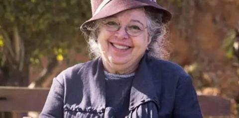 Morre a atriz Camila Amado, aos 82 anos, no RJ
