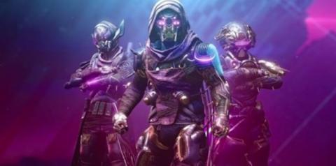 Bungie e Ubisoft se unem para processar vendedores de trapaças