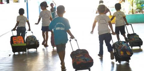 Câmara aprova PL que obriga poder público a identificar demanda por vagas em creches