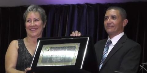 Câmara Municipal de Caratinga entrega títulos honoríficos