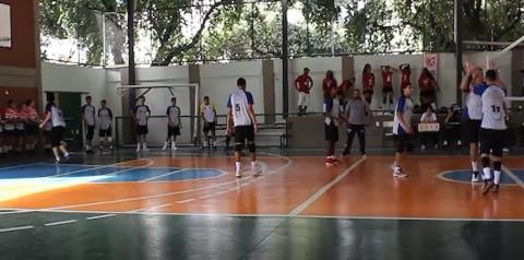 Etapa regional do JEMG classifica equipes de escolas em Caratinga e Inhapim