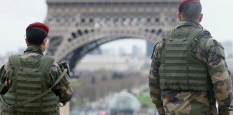 Exército francês contrata autores de ficção científica para prever ameaças