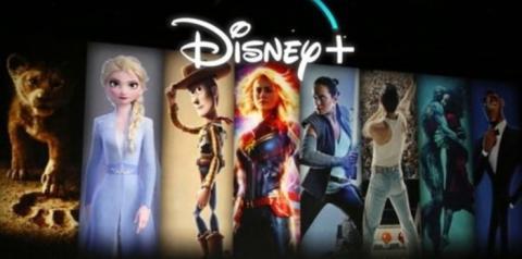 Disney anuncia preço do seu pacote de streaming para concorrer com Netflix