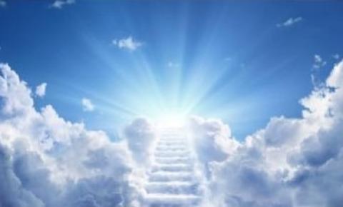 O caminho é o céu
