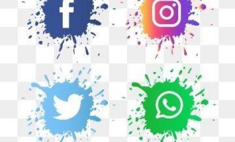 Redes sociais no caminho